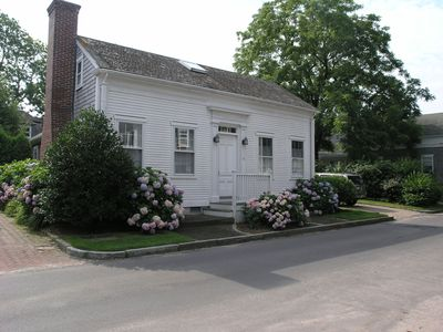 Photo for Renovated Lily St cottage