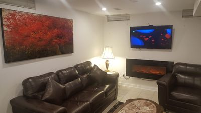Photo for Heart of Woodbridge Luxury Suite Apt+Close to subway