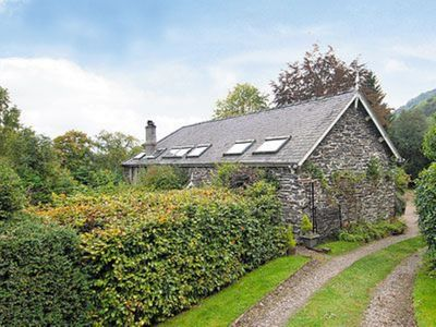 Photo for 2 bedroom property in Llangollen. Pet friendly.