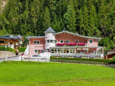 Photo for Apartments home Apart Resort Relax, Längenfeld  in Ötztal - 6 persons, 3 bedrooms