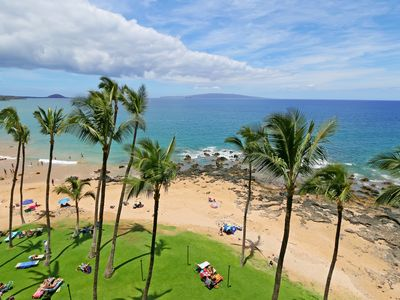Photo for 2BR Condo Vacation Rental in Kihei, Hawaii