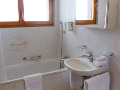 Photo for Apartment in Leytron with Lift, Parking, Internet, Washing machine (630055)