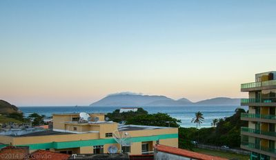Photo for Penthouse overlooking Praia do Forte