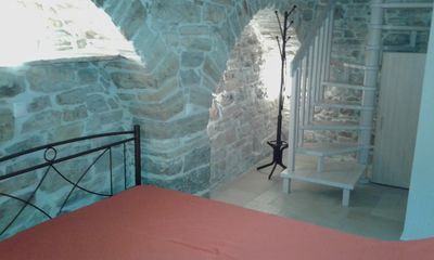 Photo for TRADITIONAL HOUSE IN PATRIKA VILLAGE CHIOS