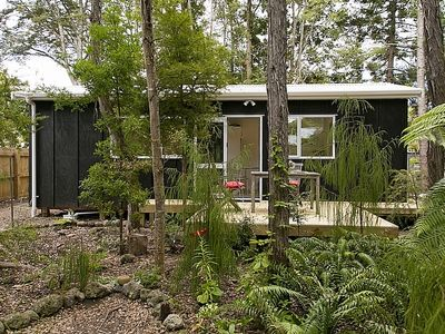 Photo for Bellbird Cottage - Lake Taupo Bach