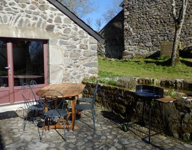 Photo for Cottage 4 to 6 people in the heart of Cézallier