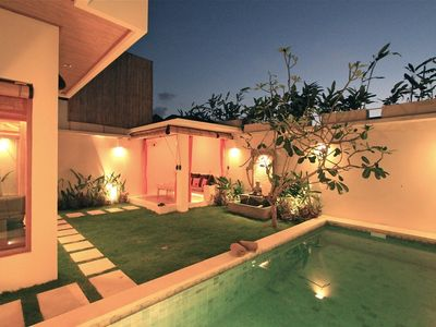 Photo for Villa with private Pool in Seminyak Bali