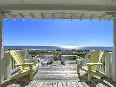 Photo for Wind Song: 5 BR / 2.5 BA house in Atlantic Beach, Sleeps 10
