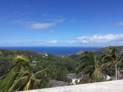 Photo for Spacious 1 bedroom Apartment to rent in Montserrat West Indies.