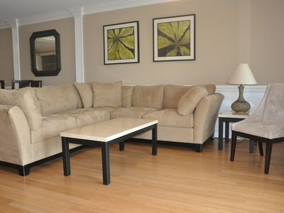 Photo for 3 Bedroom Unit With Luxury Pool View