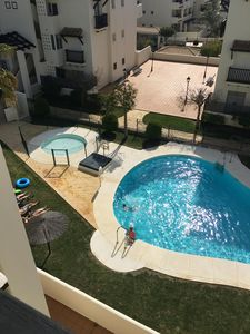Photo for Arenal Duquesa pool&more