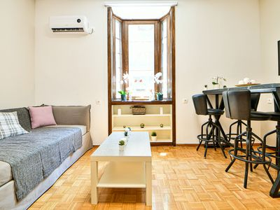 Photo for Lavatera boutique bnb aprt for 4 in Central Athens near Concert Hall