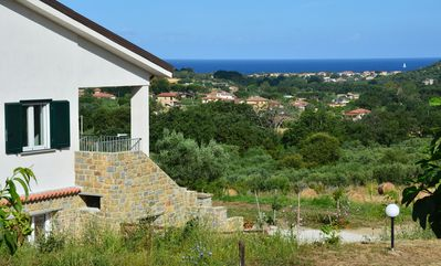 Photo for 2BR Country House / Chateau Vacation Rental in San Pietro, Campania