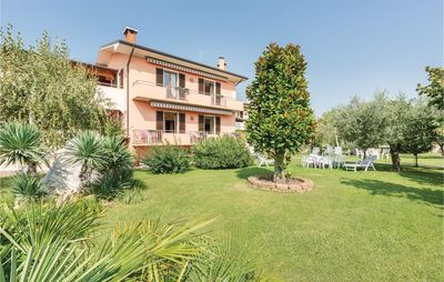 Photo for 2 bedroom accommodation in Cavaion Veronese VR