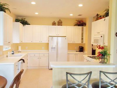Photo for Beautiful 3 bed 2 bath condo in Fiddlers Creek