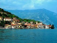 The best place to stay in Northern Italy!