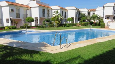 Photo for Montemar Torremolinos Beautiful Apartment with 2 rooms.