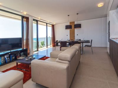Photo for Apartment Golden Ray in Primošten - 4 persons, 2 bedrooms