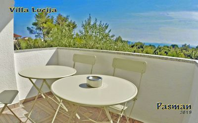 Photo for Pakostane - Villa Lucija - Apartment « PASMAN »