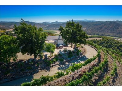 Photo for BEAUTIFUL VINEYARD PROPERTY WITH AMAZING VIEWS!!!
