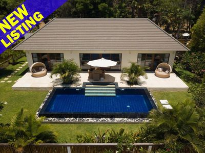 Photo for Emma, 2 Bedroom Villa in bali s famous diving area