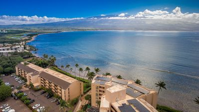 Photo for New Listing!  Island Sands #600, Oceanfront Property In Ma'alaea