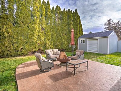 Photo for NEW! Updated Home 3-4 Miles to Boise Airport & BSU