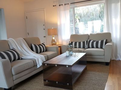 Photo for 1BR Apartment Vacation Rental in Malibu, California