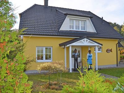 Photo for 2BR House Vacation Rental in Middelhagen
