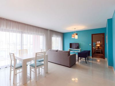 Photo for Apartment 1 Bedroom | D WAN DELUXE - S | With pool