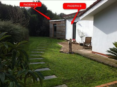 Photo for PADERNI A, Oviedo, SUITABLE WITH POOL WIFI IN FULL NATURE 5KM OVIEDO CENTRO