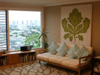 Photo for New! Beautiful Quiet Family Home near Downtown Honolulu