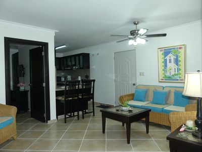Photo for VIP Apartment - For Affordable Price - Sosua City Center Condominium