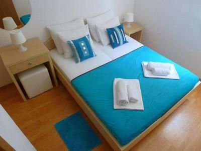 Photo for Holiday apartment Zaostrog for 4 - 5 persons with 1 bedroom - Holiday apartment in one or multi-fami