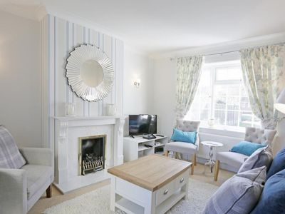 Photo for Delightfull holiday home with modern interiors in the seaside town Aldeburgh