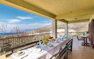 Photo for 4BR Apartment Vacation Rental in Senj