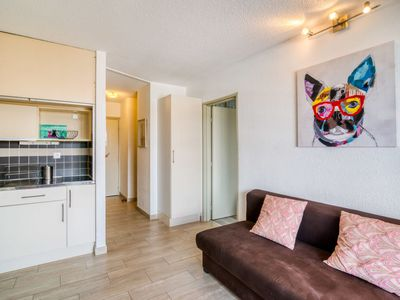 Photo for Apartment Les Marines du soleil in Canet-Plage - 4 persons, 1 bedrooms