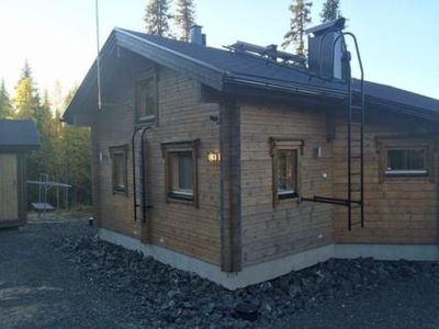 Photo for Vacation home Villa helmi in Kuusamo - 6 persons, 1 bedrooms