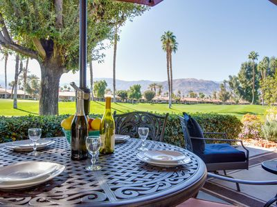 Photo for Desert Song at Monterey Country Club -