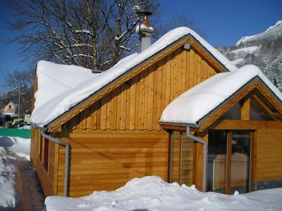 Photo for The 148 chalets lauses