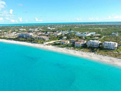 Photo for Location Location! 2 mins walk to Grace Bay Beach!