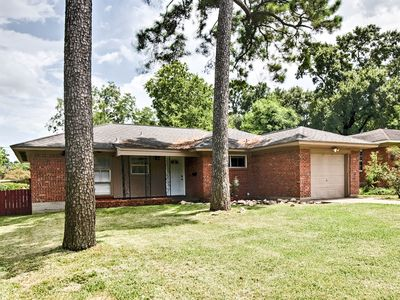 Photo for NEW! Houston Home w/ Yard - 13 Miles to Downtown!