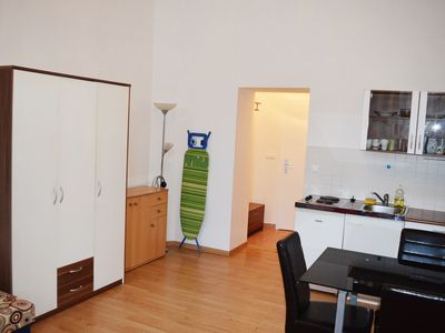 Photo for Central One Room Apartment, Groundfloor