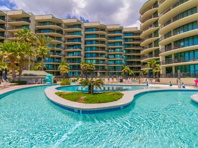 Photo for 3BR/3BA Lazy River 2nd Floor Beautiful Views Managed by Owner