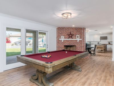Spring Training Vacation Dream Property! Camelback Views near Old Town!