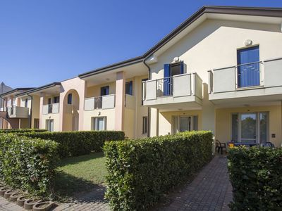Photo for Holiday Apartment - 5 people, 45m² living space, 1 bedroom, Internet/WIFI, Internet access