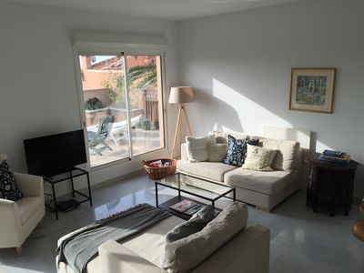 Photo for Beautiful sea view apartment