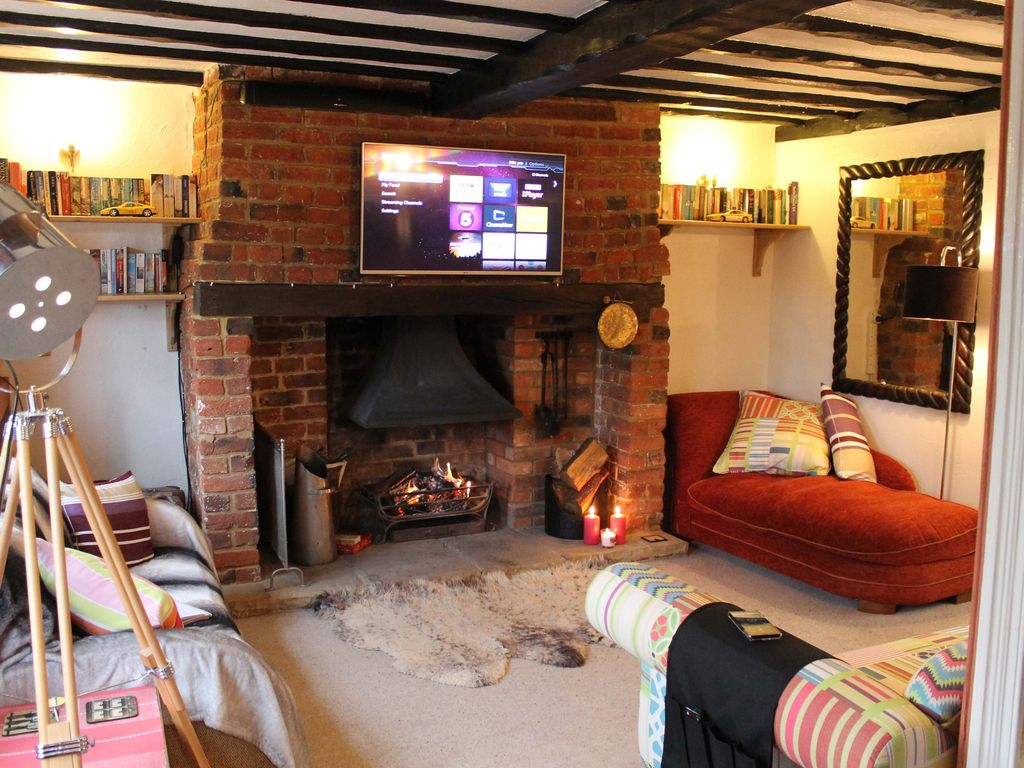 number eleven the ultimate escape a cosy countryside retreat