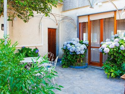 Photo for 2BR Apartment Vacation Rental in Novella, Campania