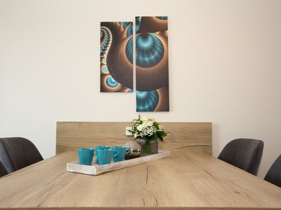 Photo for @home Boardinghouse Penthouse Deluxe